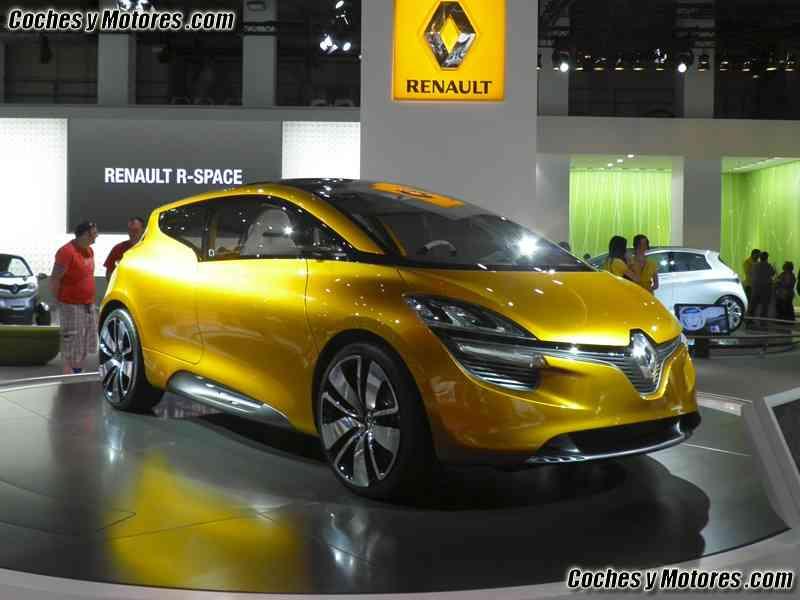 Renault y sus eléctricos, en el Salón de Barcelona 45