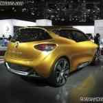 Renault y sus eléctricos, en el Salón de Barcelona 56