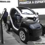 Renault y sus eléctricos, en el Salón de Barcelona 61