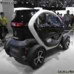 Renault y sus eléctricos, en el Salón de Barcelona 62