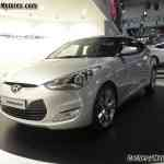 La única novedad mundial en el Salón de Barcelona: Hyundai i40 34