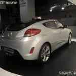 La única novedad mundial en el Salón de Barcelona: Hyundai i40 35