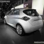 Renault y sus eléctricos, en el Salón de Barcelona 59