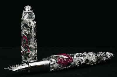 El bolígrafo más exclusivo 3