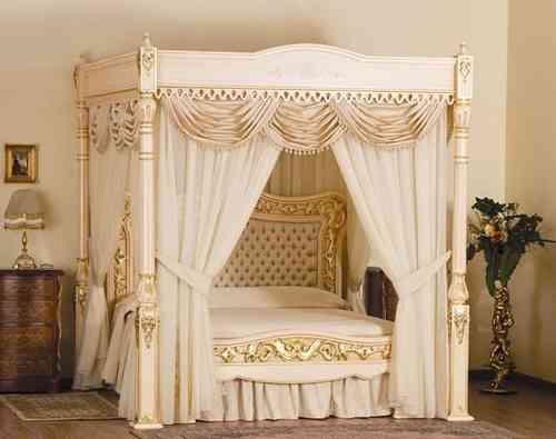 La Cama más lujosa del  mundo 3