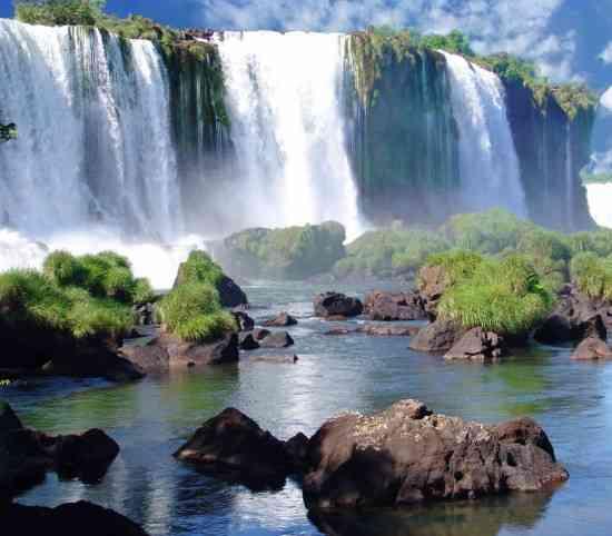 Cataratas argentinas 3