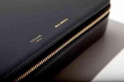 Celine iPad Case Box 5