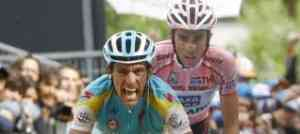 Contador cede la victoria a Tiralongo 3