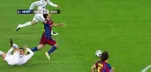 ¿Por qué anularon el gol de Higuaín? 3
