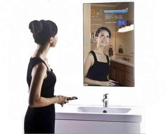 Cybertecture Mirror 3