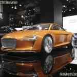 Barcelona 2011: el stand de Audi 67