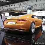 Barcelona 2011: el stand de Audi 68