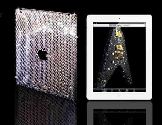 La cartera para iPad más exclusiva 3