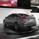 La única novedad mundial en el Salón de Barcelona: Hyundai i40 29