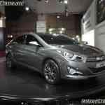 La única novedad mundial en el Salón de Barcelona: Hyundai i40 28