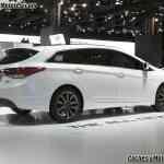 La única novedad mundial en el Salón de Barcelona: Hyundai i40 31