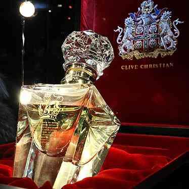 El perfume más exclusivo 3