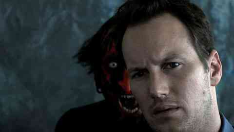 'Insidious', James Wan busca el norte 9