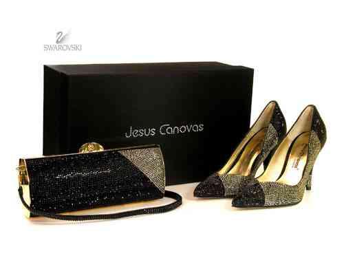 Jesús Cánovas otorga glamour a tus pies 3