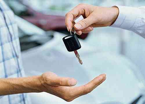 MovoMovo: una iniciativa de alquiler de coches entre particulares 3