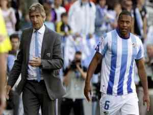 Baptista mantiene al Málaga en Primera División 3