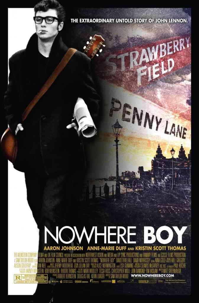 'Nowhere Boy', cuando la leyenda es lo de menos 7