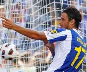 El Espanyol no cede con Osvaldo 3