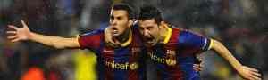 El Barcelona pasa a la final 3