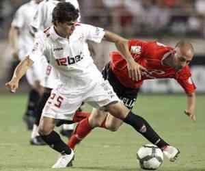 Perotti se podría ir del Sevilla 3