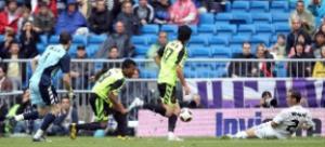 El Real Madrid y el Barcelona rompen quinielas y el descenso 3