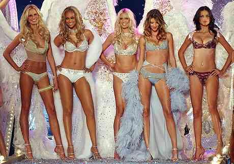 Victoria's Secret y un verano a todo lujo 3