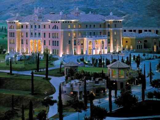 Hotel villa Padierna 3