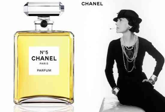 Chanel Nº 5, un clásico siempre a la moda 3