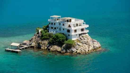 La Isla Privada en el Caribe 3