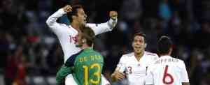 España gana el Europeo sub-21 3