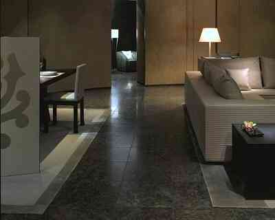 Hotel en Dubái, por Armani. 6