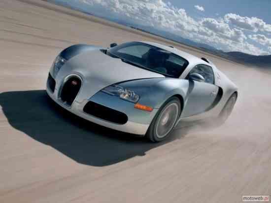 Bugatti 16,4 Veyron 3