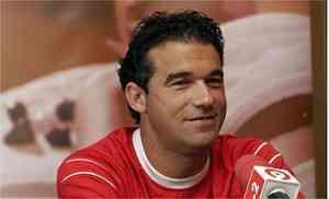 Luís García Plaza será el nuevo entrenador del Getafe 3