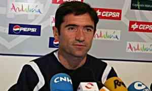 Marcelino pone rumbo a Sevilla 3