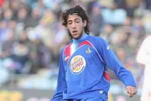 Dani Parejo es el objetivo del Valencia 3