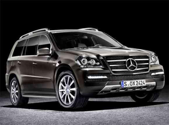 Mercedes, siempre Mercedes 3