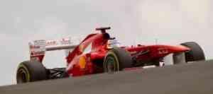 Hamilton y Alonso siguen vivos en Alemania 3