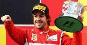 Fernando Alonso vuelve a ganar en Silverstone 3