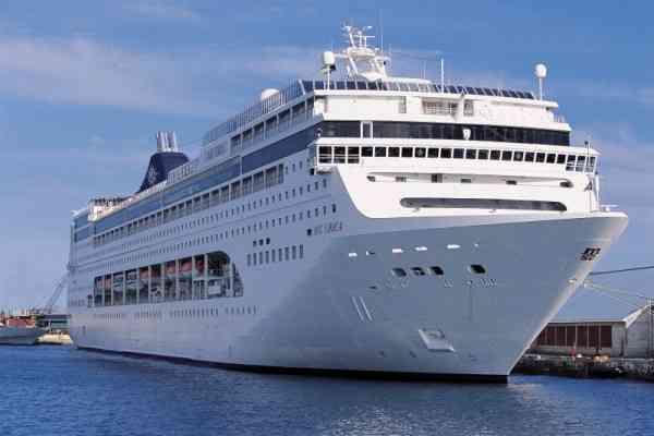 Un crucero de ensueños por el Mediterráneo 3