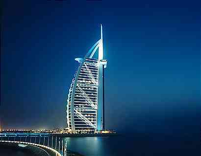 Hotel Burj al- Arab 10