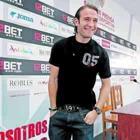 Diego Capel se marcha al Benfica