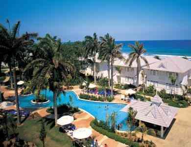Half Moon resort Jamaica: un hotel de lujo 3