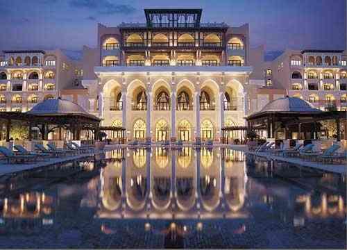 Hoteles de lujo 6