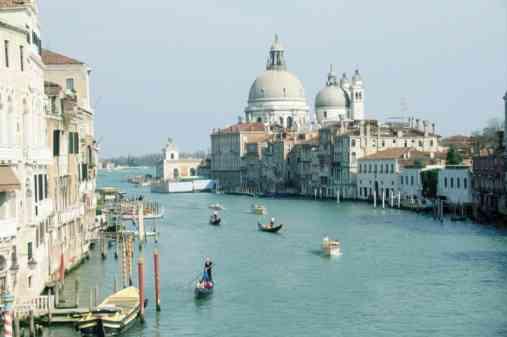 Viaje de Placer en Italia 3