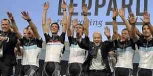 Andy y Frank Schleck han perdido el Tour de Francia 3
